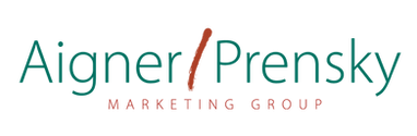 Aigner/Prensky Marketing Group logo