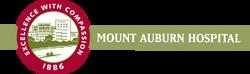 Mount Auburn hospital logo transparent l