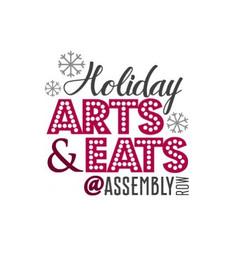 Holiday Arts at Assembly Row logo - Copy