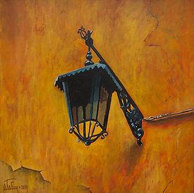 художник Аркадий Бабич, живопись