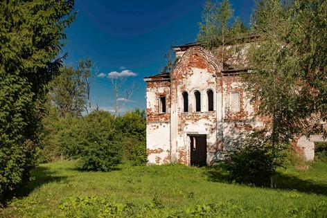 Россия, Кашин, Russia