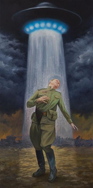 Небесный свет. Аркадий Бабич