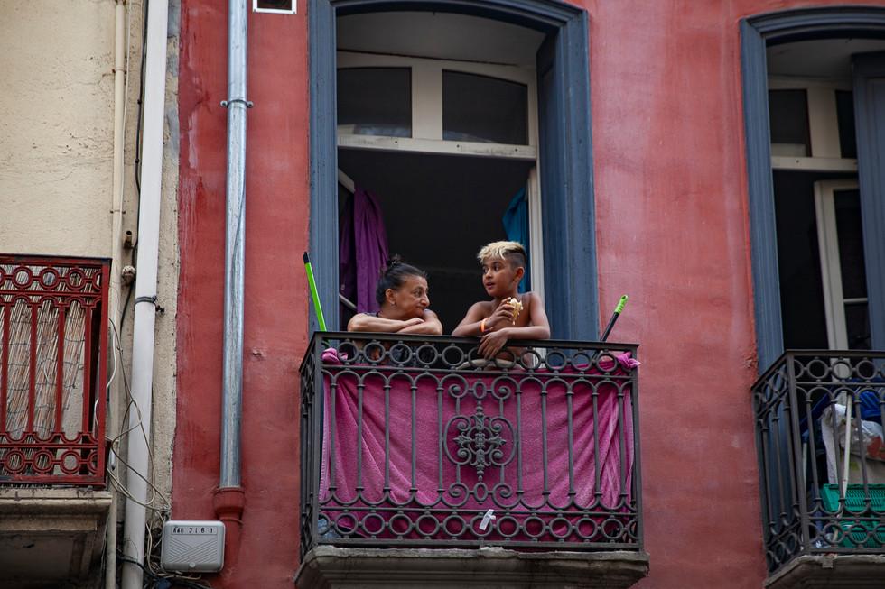 France, Perpignan