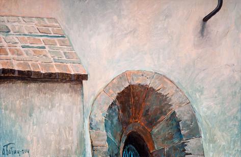 Пражская синагога