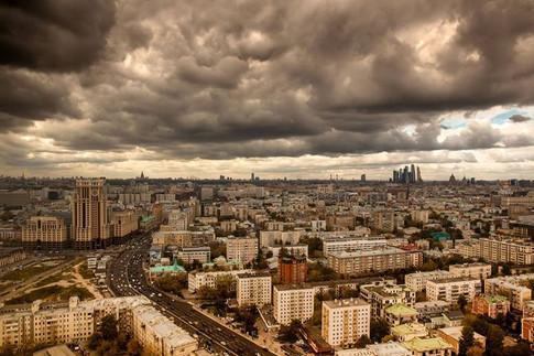 Художник Аркадий Бабич фотохудожник