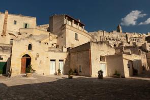 Italy, Matera, Матера