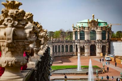 Germany, Drezden, Дрезден