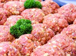 Rose City Premium Meats rissole range