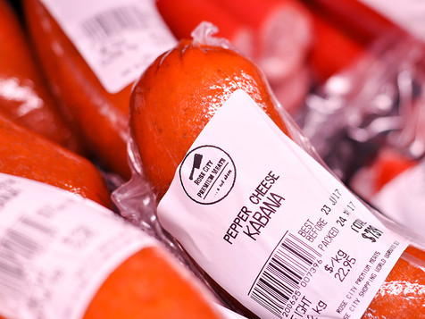 Rose City Premium Meats smallgoods range