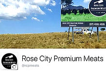 Rose City Premium Meats are Warwick's leading butcher and retailer of locally sourced beef, lamb and pork.