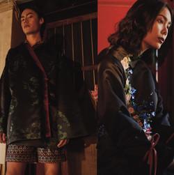 Fashion Design & Branding