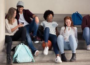 Article : Qu'est-ce qui provoque la crise d'adolescence ?