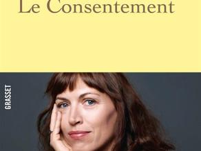 Livre : Le Consentement de Vanessa Springora