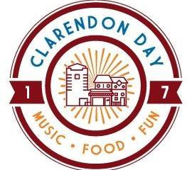 SongPo RADIO 96.7 WERA | The Artists of Clarendon Day!