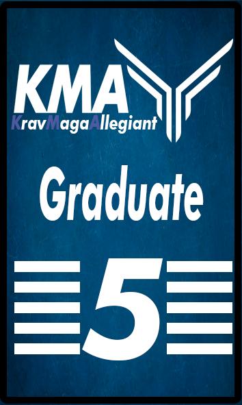 Graduate level gradings