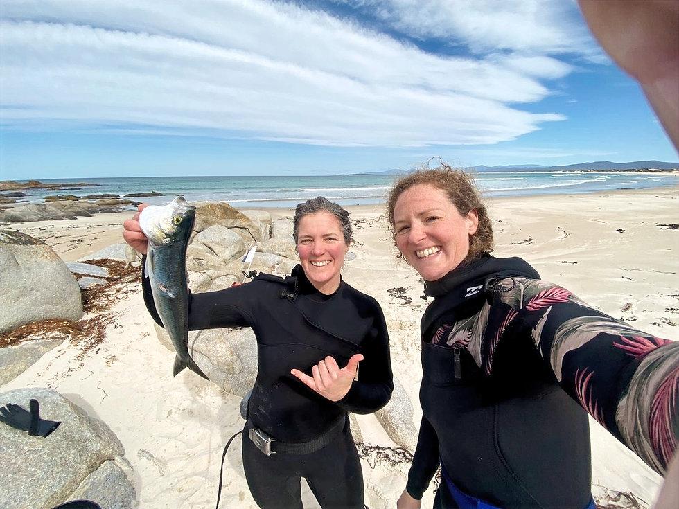 One Ocean International Waterwomen