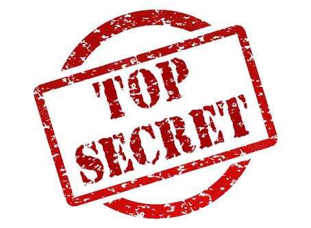 維持企業競爭力, 你要懂得保護「營業秘密」!