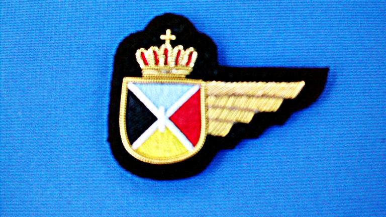 Sabena Crew Wing