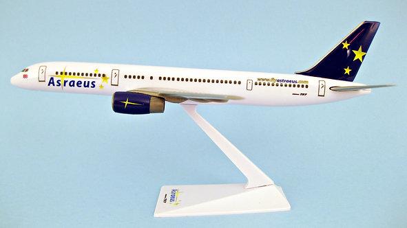 Astraeus Scale 1-200 model Boeing B757-200