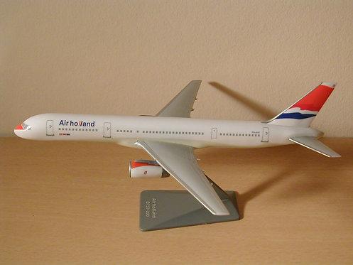 Air Holland Scale 1-200 model Boeing B757-200 PH-AHF