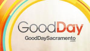 Jenny Tandy, TV Host and Jimmy Thompson on Good Day Sacramento Interview