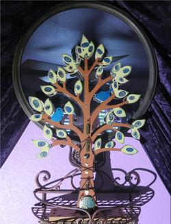 Jimmy Thompson - Original Art -Tree Cutout final