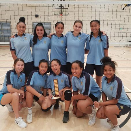 Mount Carmel Catholic College East Zone & Interzone Champions 2019