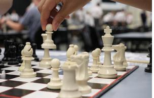 MISA Chess