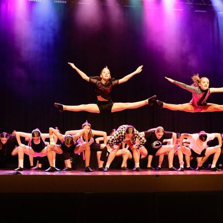 M.I.S.A. Dance Festival 2021 - St. Patrick's College