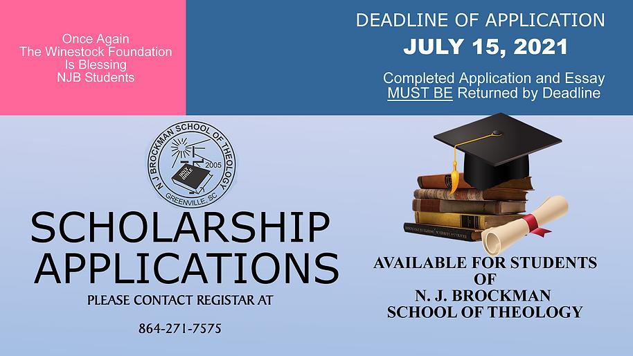 scholarshipapplicationfallsemester2021ba