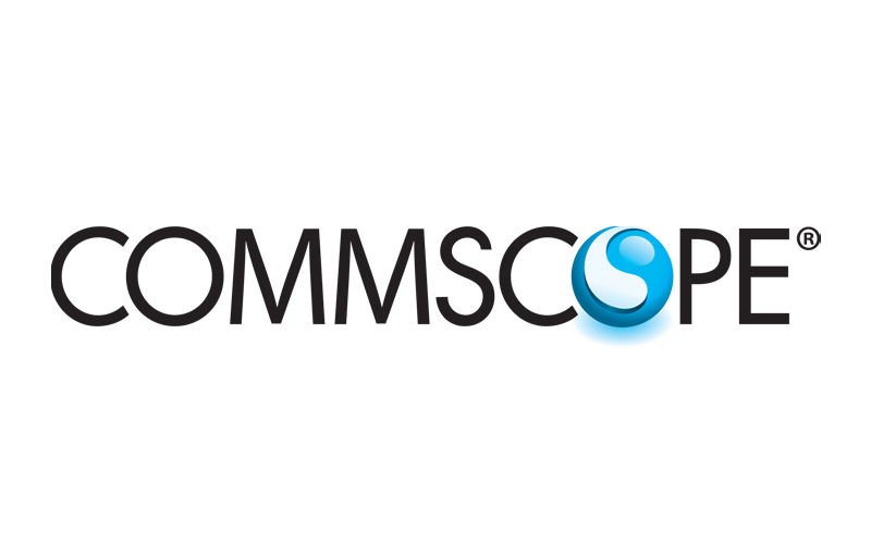 logo commscope