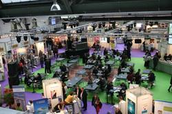 BTexpo, travel trade fair