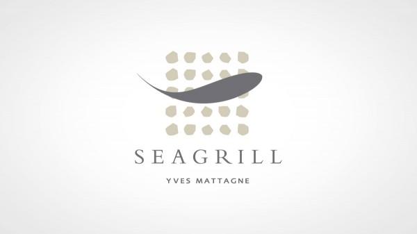 logo sea grill