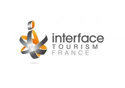 logo tourism interface