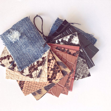 Fall/Winter Fabric Swatches