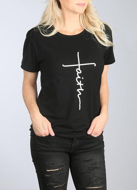 Faith Everyday T-Shirt