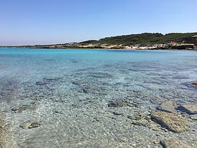Holidays in Salento
