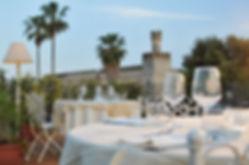Holidays in Puglia