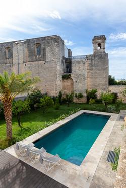 Castello Normanno esterno