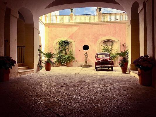 Vacanze in Puglia
