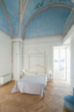 Suite Carafa - Monastero Santa Teresa