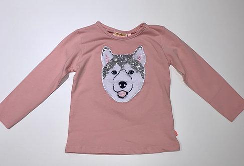 Shirt husky