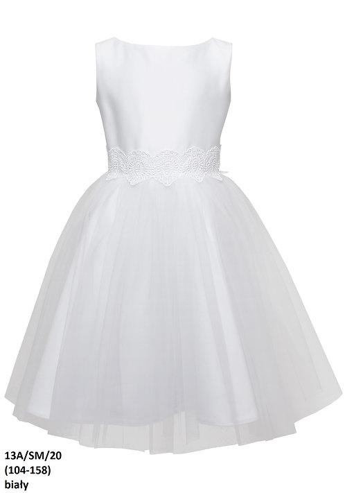 Kleid weiß (13a/SM/20)