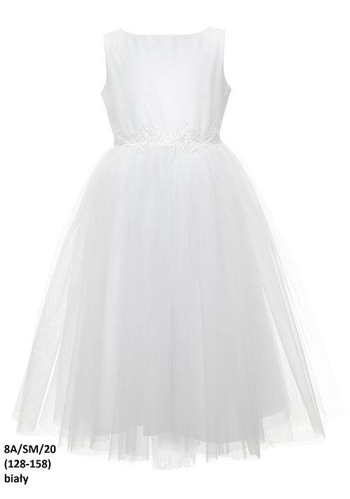 Kleid weiß (8a/SM/20)
