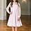 Thumbnail: Kleid rosé (12c/SM/20)