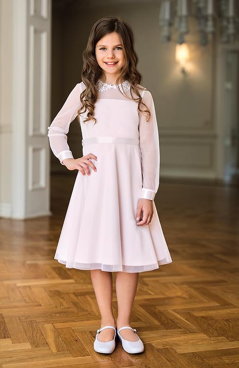 Kleid rosé (12c/SM/20)