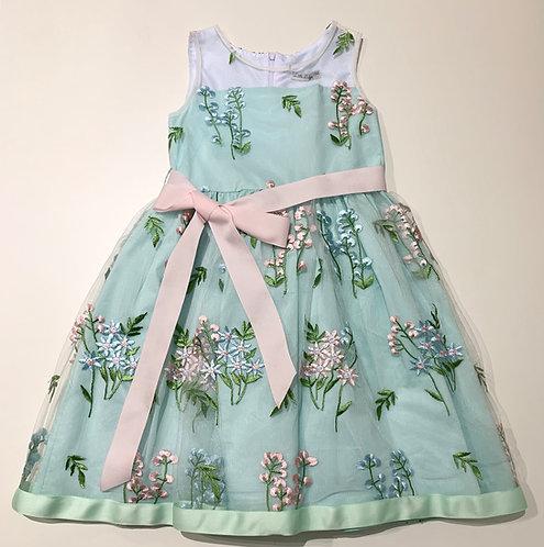 Kleid Mint