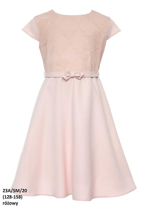 Kleid rosa (23a/SM/20)