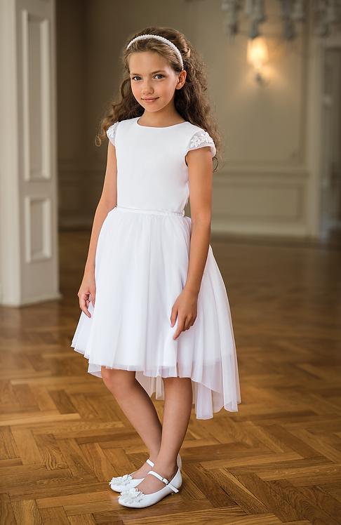 Kleid weiß (6A/SM/20)