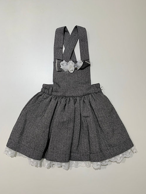 Kleid Rock